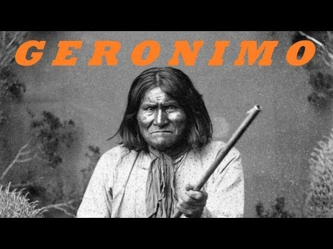 geronimo - Geronimo's Story of His Life FULL Audio Book by Geronimo - Autobiography Native American History - SUBSCRIBE to Greatest Audio Books: http://www.youtube.com/...
