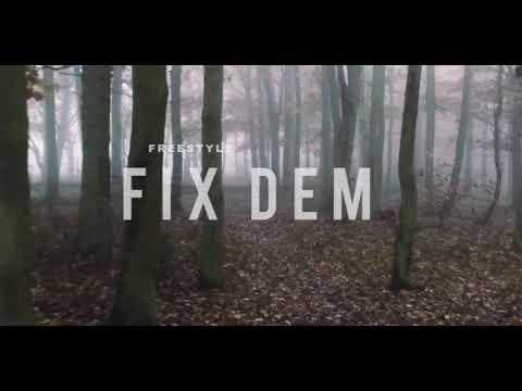 Freestyle FIX DEM mimizik