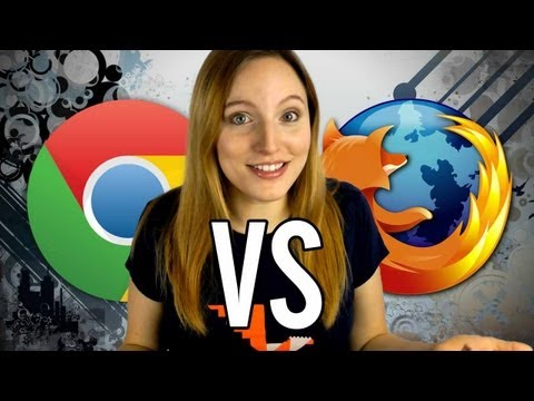 browser - Browser Battle time... Chrome vs Firefox - FIGHT! We're not talking just speed folks, this should be everything you need to know to make an informed choice, ...