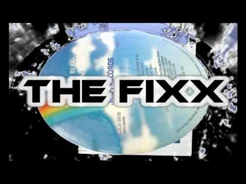 The Fixx - Reach the Beach lyrics