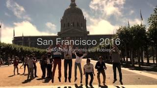 Los Robles en Silicon Valley