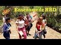 Enséñame de RBD Cover El Buen Ambiente
