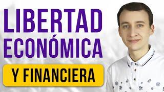 Video: Libertad Económica - Qué Es, Qué NO Es Y Cómo Lograrla