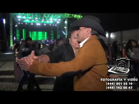 Boda Areli&Juan Antonio - Baile con Marcelo Vega y su Conjunto Bravo desde Villa de Zaragoza