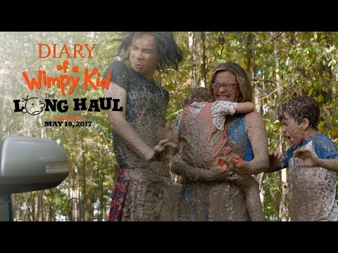 Diary of a Wimpy Kid: The Long Haul (Featurette 'The Dirty Truth')