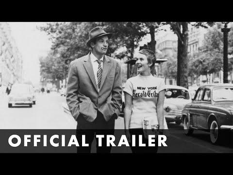 BREATHLESS - HE Trailer - Directed by Jean-Luc Godard