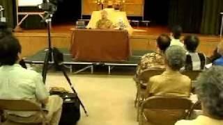 Tứ Vô Lượng Tâm: Hỷ Xã - Phần 1/2 - Thích Nhật Từ