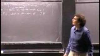 Statistics 110 At Harvard - A Musical Interlude