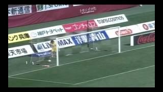 Kim Nam-Ils sicherer Rückpass zum Goalie