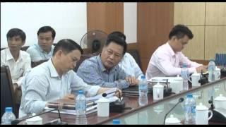 Hội nghị trực tuyến triển khai 7 quy hoạch chiến lược của tỉnh