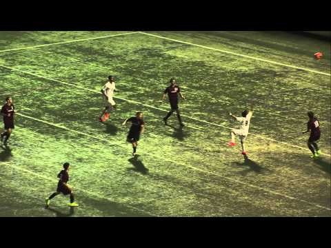 Men's Soccer Highlights: Stevenson vs. Arcadia