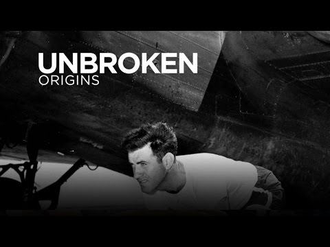 Unbroken Featurette 'Origins'