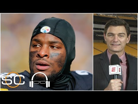 Le'Veon Bell's expected return coincides with Steelers' rest days, coincidence? | SC with SVP