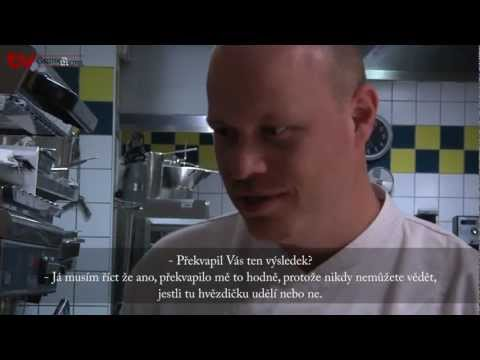 TV Gastro&Hotel: Roman Paulus a jeho kuchařský ráj oceněný michelinskou hvězdou