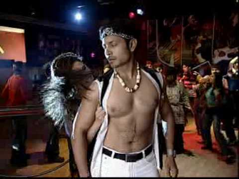 Telugu actors - Its my first telugu music video called cococola...