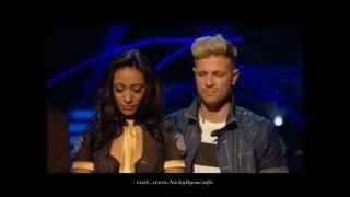 Nicky Byrne SCD Week 7 The Results