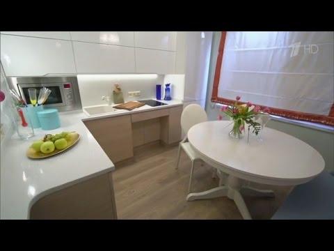Кухня и ванная комната для Тамары Дегтяревой. Идеальный ремонт. Выпуск от 25.03.17 онлайн видео