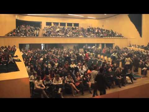 David Bisbal Acústico, Guadalajara 13/04/12