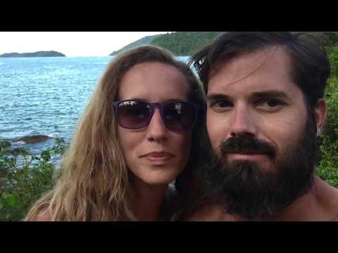 Veleiro Barba Negra #25 - Praia do Engenho e Saco do Bom Jardim