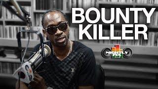 Video Bounty Killer talks his legacy, Chinese investment in JA + social media activism (PT1) MP3, 3GP, MP4, WEBM, AVI, FLV Desember 2018