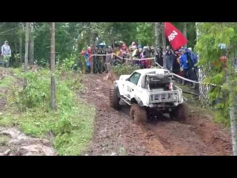 "Extreme Off-road Competition ""Klaperjaht 2010"" (1/2)"