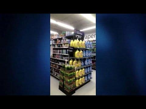 العرب اليوم - شاهد: لحظة وقوع الزلزال المدمر في هاواي