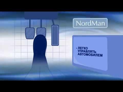 Відеоогляд чобіт для зимової рибалки та полювання NordMan Classic