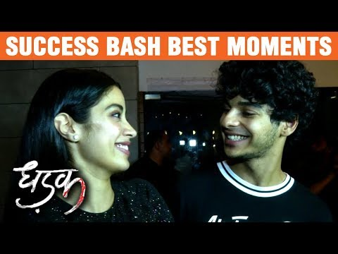 Janhvi Kapoor And Ishaan Khatter BEST MOMENTS From