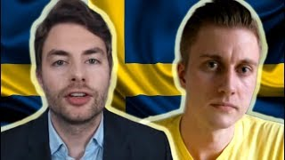 I talk to Peter Sweden about the latest from the ultimate liberal basketcase.Peter Sweden's YouTube: https://www.youtube.com/channel/UCLJP8h2X8AzonANnF_ZkuAwPeter Sweden's Twitter: https://twitter.com/PeterSweden7Facebook @ https://www.facebook.com/PaulJosephWatson/FOLLOW Paul Joseph Watson @ https://twitter.com/PrisonPlanet