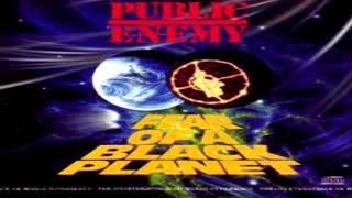 Public Enemy - Pollywanacraka