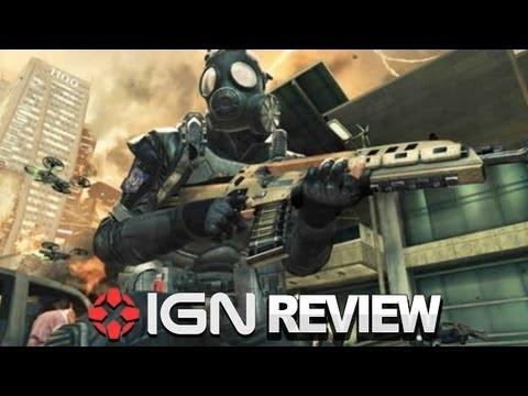 Call of Duty : Black Ops II Wii U