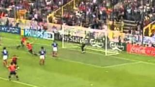 EM 2000: Die schönsten Treffer des Turniers