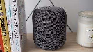 5. Apple HomePod Review: 4 Months Later