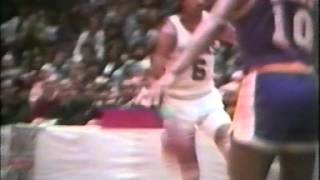 Julius Erving - Hang Time