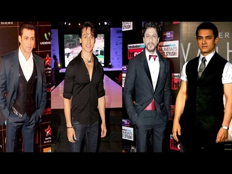 Tiger Shroff Reveals Why He Will Never Work With S