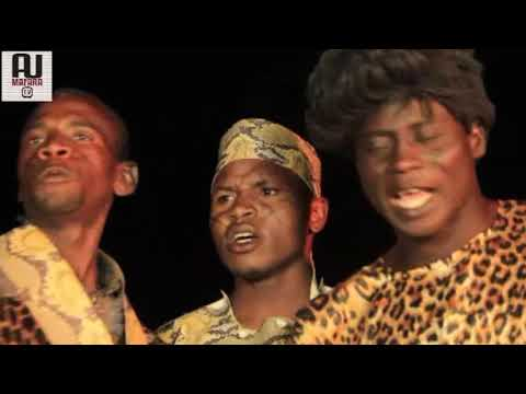 DAJIN KABUSA 1&2 LATEST HAUSA MOVIE