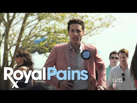 Royal Pains 4.01 Preview