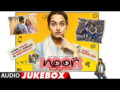 Noor Full Songs (Audio Jukebox) | Amaal Mallik | S