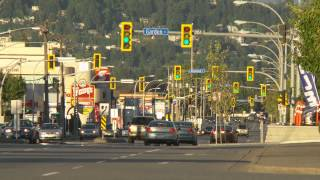 Abbotsford (BC) Canada  City new picture : South Fraser Way, Abbotsford, BC