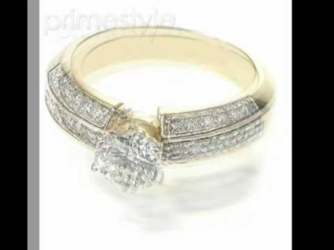 PrimeStyle.com - Engagement rings