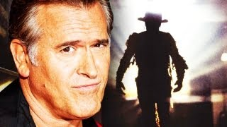 Bruce Campbell is The King!