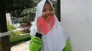 ASALKAN KAU BAHAGIA-ARMADA(COVER LAGU HANIN DHIYA) COVER VIDEO by Meida Meldiana