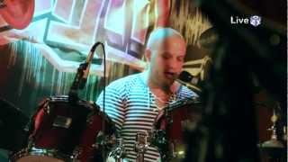 Шум - Warhead (Live @ 3ushi 25/11/2011)