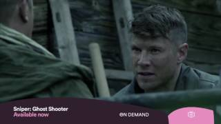 Sniper: Ghost Shooter - Now On Demand