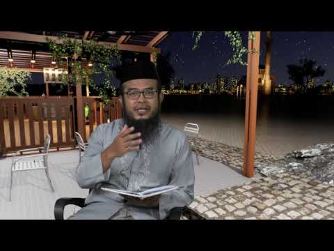 004 Bulan Al Qur'an (QS Al Isra 88-89) - Ustadz Anas Burhanuddin, Lc., M.A. حَفِظَهُ اللهُ