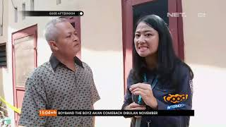 Video Kejanggalan Lokasi TKP Pembunuhan Satu Keluarga MP3, 3GP, MP4, WEBM, AVI, FLV November 2018