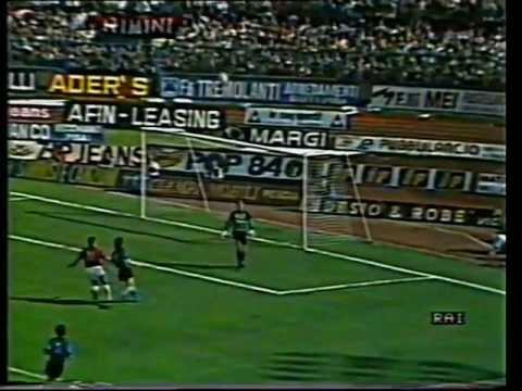 scudetto story 1987-88