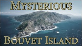 Bouvet Island Facts. Learn 10 strange facts about the mysterious Bouvet Island & why this Island maybe one of the most bizarre...