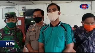 166 KK Warga Desa Somi Terima BLT DD Tahap Pertama (HARIANSIBER TV)