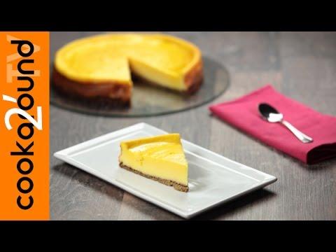 cheesecake alla ricotta - ricetta